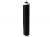 Water Filter Cartridge CTC -CTO (Black)