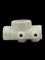 Water Filter Part DIV 2X2 (Multi Way)