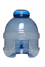 Water Tank Round 3G
